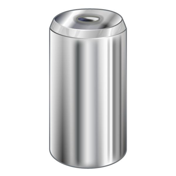 Guscio superiore per Ø 30 mm