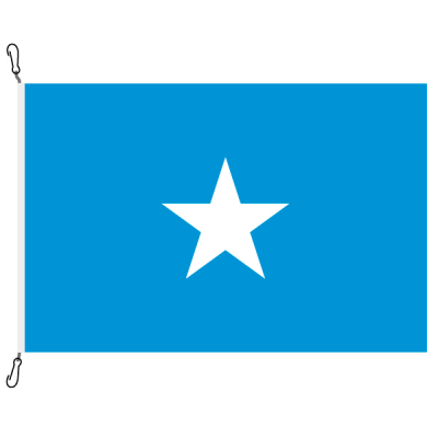 Fahne, Nation bedruckt, Somalia, 200 x 300 cm