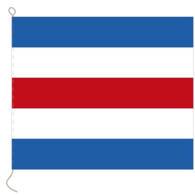 Flagge, Signal bedruckt C, 20 x 24 cm
