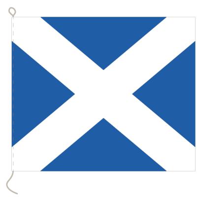 Flagge, Signal bedruckt M, 20 x 24 cm