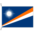 Fahne, Nation bedruckt, Marshallinseln, 200 x 300 cm